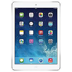 Apple iPad Air 64GB Wi-Fi Silver
