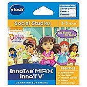 Innotab & Inno Tv Software Dora & Friends