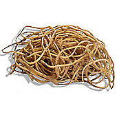 Q Connect 500gm Number 89 Rubber Bands