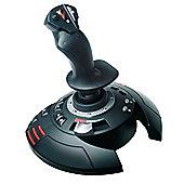 Guillemot 2960694 Thrustmaster T-Flight Stick X Joystick (PC/PS3)