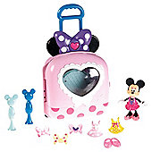 Minnie Mouse Fashion on the go Boutique