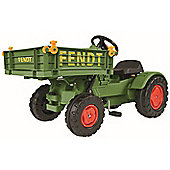Smoby Fendt Tool Carrier
