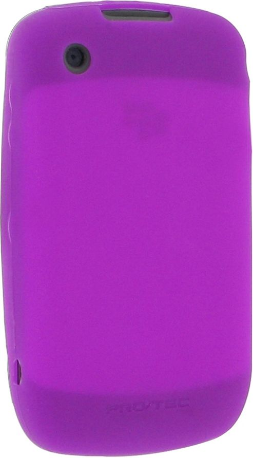 Pro-Tec Flex Case BlackBerry 8520/9300 Purple