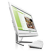 "Lenovo C40 in White All in One 21.5"" Non Touch AMD A Series 1000GB Windows 8 Integrated Graphics"