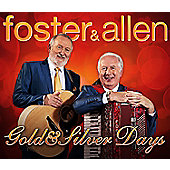 Foster and Allen- Gold & Silver Days (2CD)