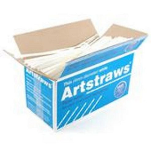 Artstraws School Pack 4mm