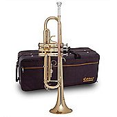 Elkhart 100 Series Trumpet