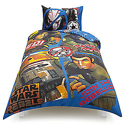 Star Wars Single Duvet Set