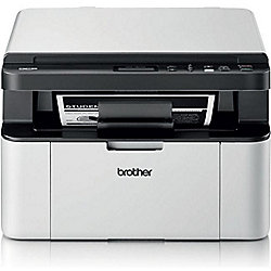 Brother DCP-1610W All-in-One Mono Laser Wireless Compact Printer Print 20ppm
