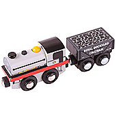 Bigjigs Rail BJT460 Heritage Collection Peckett