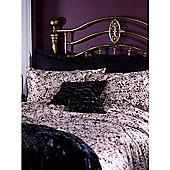 Biba Leopard Rose Print Housewife Pillowcase Pair