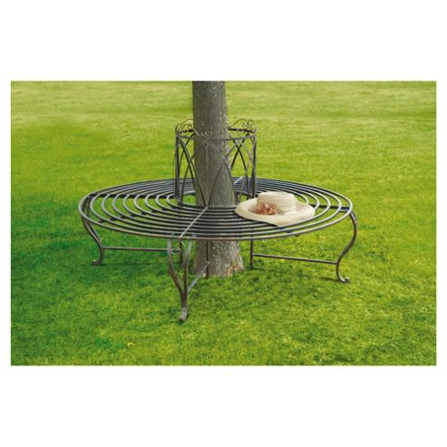 Greenhurst Circular Tree Seat