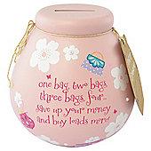 Handbag Fund Pot of Dreams