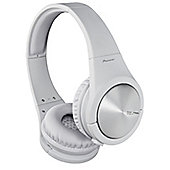 Pioneer Semx7 Headphones (White)