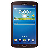 "Samsung Galaxy Tab 3 (7""/8GB/WIFI) Gold Brown"