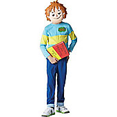 Horrid Henry - Child Costume 5-6 years