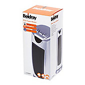 Beldray PTC Tower Heater