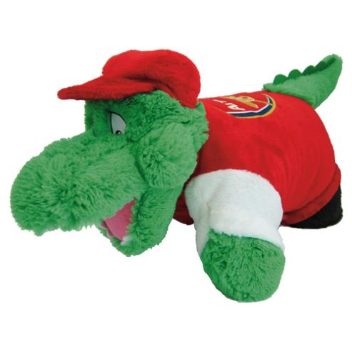 Pillow Pets - Arsenal Football Mascot