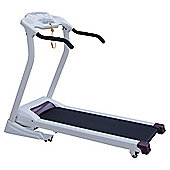 Kelly Holmes Motorised Treadmill