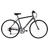 "Activ Glendale 700c Men's Hybrid Bike, 18"" Frame, Designed by Raleigh"