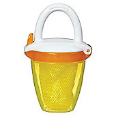 Munchkin Fresh Food Feeder Deluxe – Yellow
