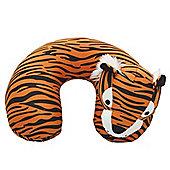 Cozy Time Microbead Tiger Neck Cushion