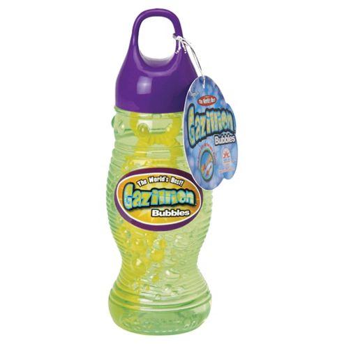 Gazillion 4oz Bubble Solution