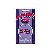 3D Parma Violets Car Air Freshener