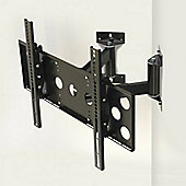 Mountech Corner mounted wall bracket for 32 inch to 52 inch TVs