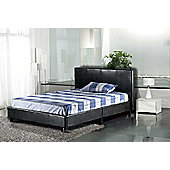 "MetalBedsLtd New York Bed Frame - Double (4' 6"")"