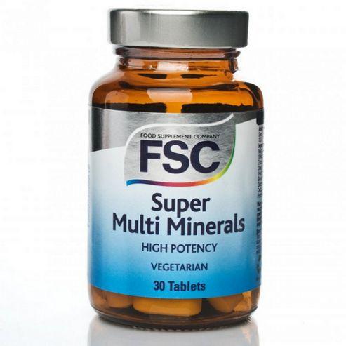 Super Multi Minerals
