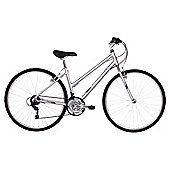 "Activ Glendale 700c Women's Hybrid Bike, 17"" Frame, Designed by Raleigh"