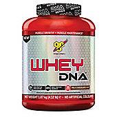 BSN DNA Whey 1.8kg Milk Chocolate