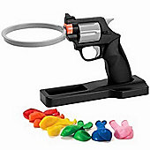 FuntimeParty Roulette Balloon Russian Roulette Gun