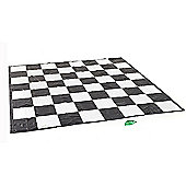Giant Chess and Draught Mat