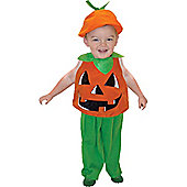 Pumpkin - Toddler Costume 1-2 years