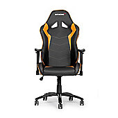 AK Racing Octane Gaming Chair Orange AK-OCTANE-OR