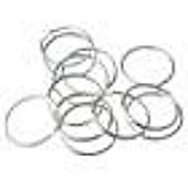 Split Rings 30mm 1000 Pk