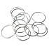 Split Rings 30mm 1000 Pk