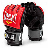 Everlast Pro Style Grappling Gloves - Large/XL