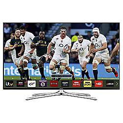 Samsung UE40H6200 40 Inch Smart, 3D, Full HD TV with Freeview HD