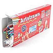 Artstraws Long Pack