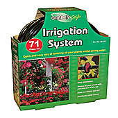 71 Piece Garden Water Irrigation Watering System