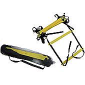 Tunturi 4.5m Agility Ladder with Bag