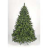 7ft New Alberta Pine Artificial Christmas Tree