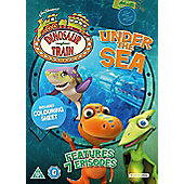 Dinosaur Train - Under The Se