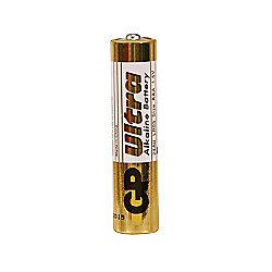 GP 4x AAA Batteries (GP24AU-C4)