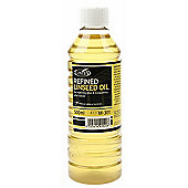 Artists Refined Linseed Oil 500ml