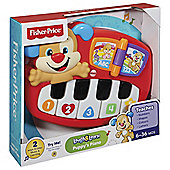 Fisher-Price Laugh & Learn Puppys Piano