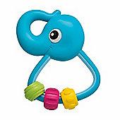 Chicco Baby Senses Easy Grasp Rattle (Elephant)